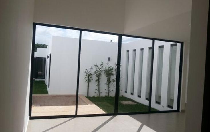 Foto de casa en venta en  , montebello, mérida, yucatán, 1503533 No. 04