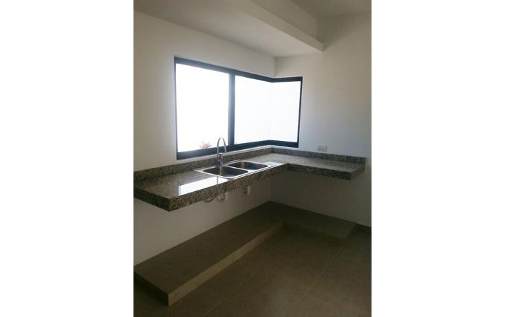 Foto de casa en venta en  , montebello, mérida, yucatán, 1503533 No. 05