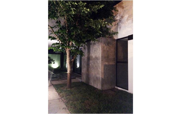 Foto de casa en venta en  , montebello, mérida, yucatán, 1514160 No. 01