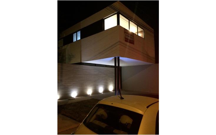 Foto de casa en venta en  , montebello, mérida, yucatán, 1514160 No. 02