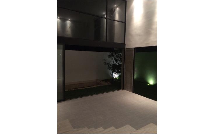 Foto de casa en venta en  , montebello, mérida, yucatán, 1514160 No. 05