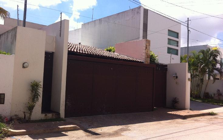 Foto de casa en venta en  , montebello, mérida, yucatán, 1515592 No. 01