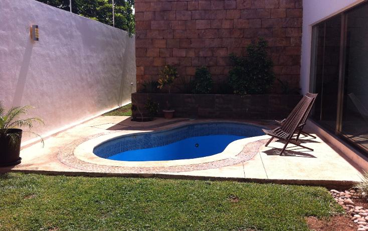 Foto de casa en venta en  , montebello, mérida, yucatán, 1515592 No. 07
