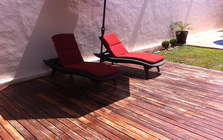 Foto de casa en venta en  , montebello, mérida, yucatán, 1515592 No. 08