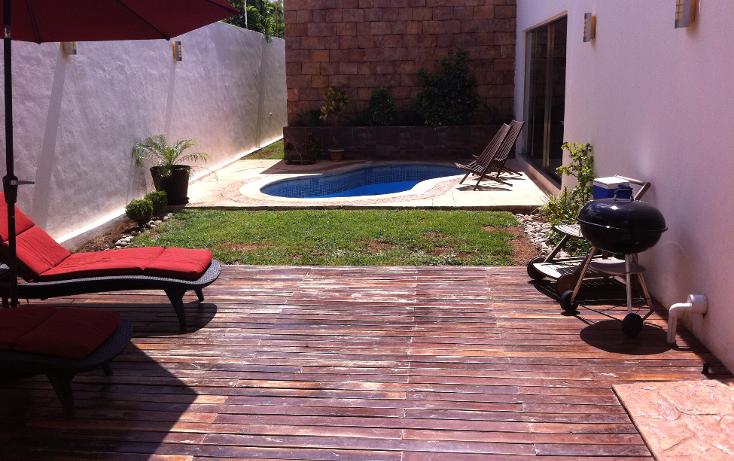 Foto de casa en venta en  , montebello, mérida, yucatán, 1515592 No. 09