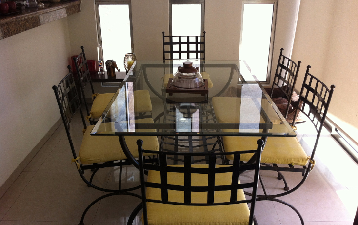 Foto de casa en venta en  , montebello, mérida, yucatán, 1515592 No. 10