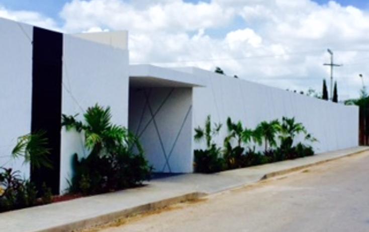 Foto de departamento en venta en  , montebello, mérida, yucatán, 1516939 No. 07