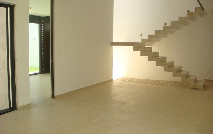 Foto de casa en venta en  , montebello, mérida, yucatán, 1521318 No. 03