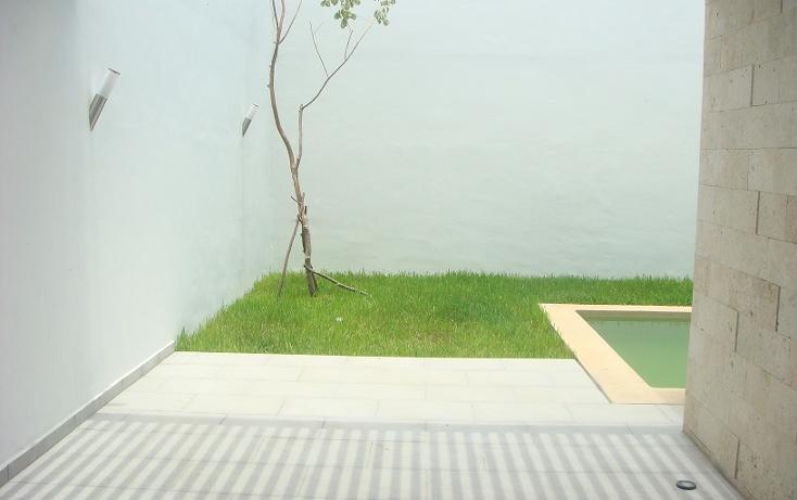 Foto de casa en venta en  , montebello, mérida, yucatán, 1521318 No. 11