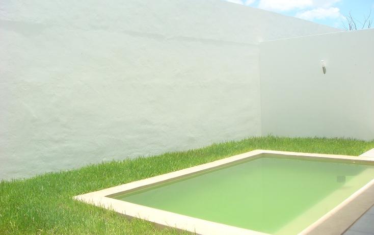 Foto de casa en venta en  , montebello, mérida, yucatán, 1521318 No. 12