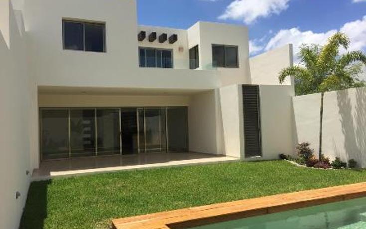 Foto de casa en venta en  , montebello, mérida, yucatán, 1526179 No. 04