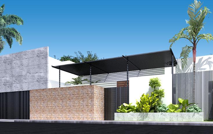Foto de casa en venta en, montebello, mérida, yucatán, 1526399 no 01