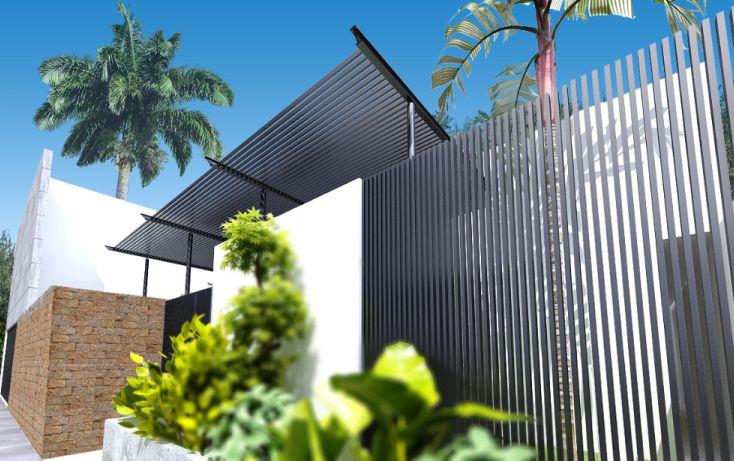 Foto de casa en venta en, montebello, mérida, yucatán, 1526399 no 02