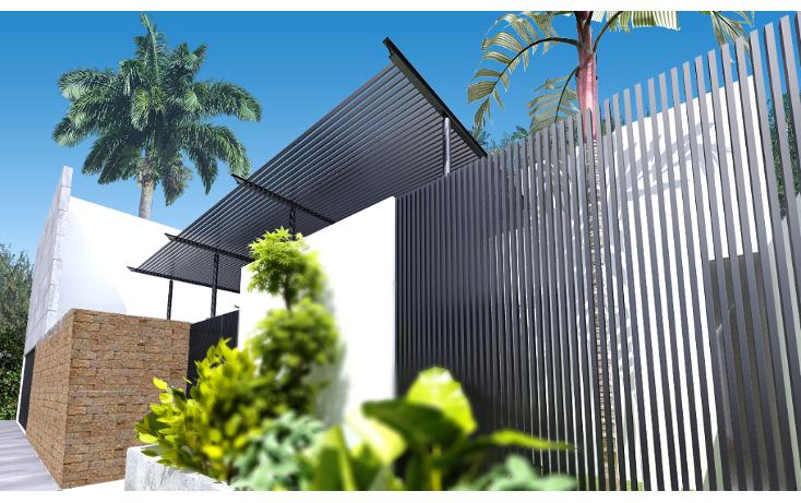 Foto de casa en venta en  , montebello, mérida, yucatán, 1526399 No. 02