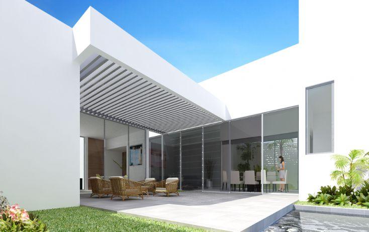 Foto de casa en venta en, montebello, mérida, yucatán, 1526399 no 03