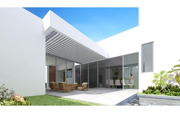 Foto de casa en venta en  , montebello, mérida, yucatán, 1526399 No. 03