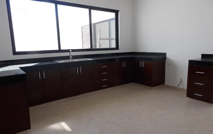 Foto de casa en venta en  , montebello, mérida, yucatán, 1526495 No. 05