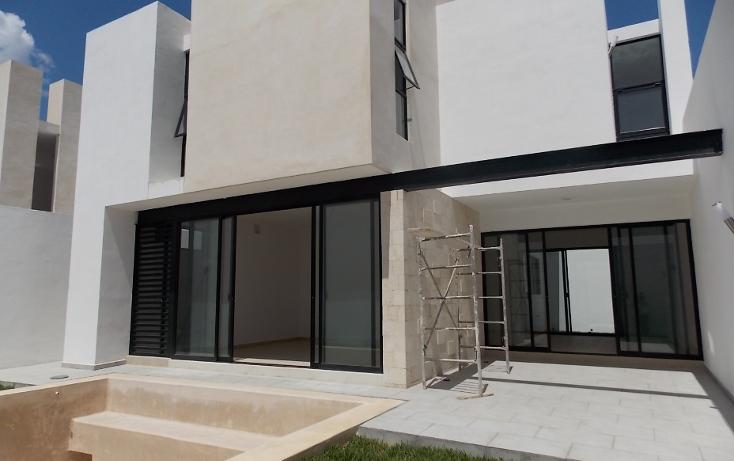 Foto de casa en venta en  , montebello, mérida, yucatán, 1526495 No. 06