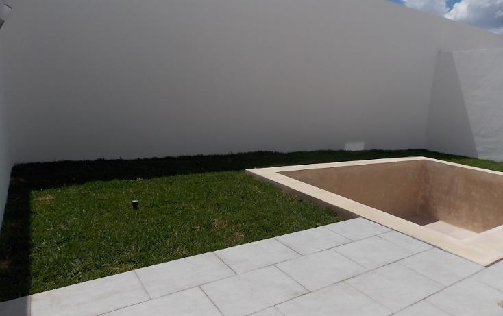 Foto de casa en venta en  , montebello, mérida, yucatán, 1526495 No. 07