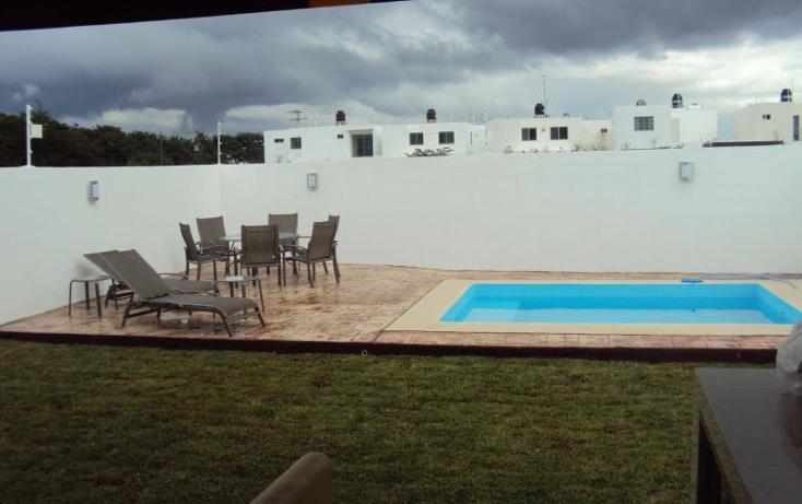 Foto de casa en venta en  , montebello, mérida, yucatán, 1535812 No. 06