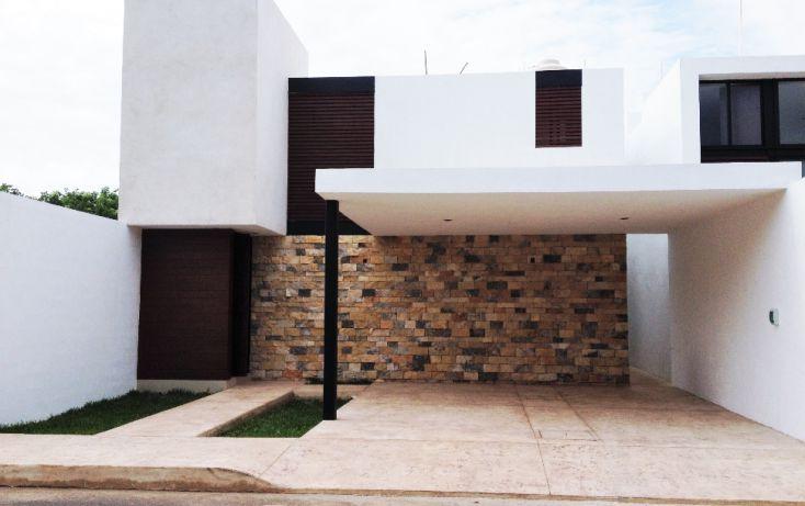 Foto de casa en venta en, montebello, mérida, yucatán, 1549288 no 01