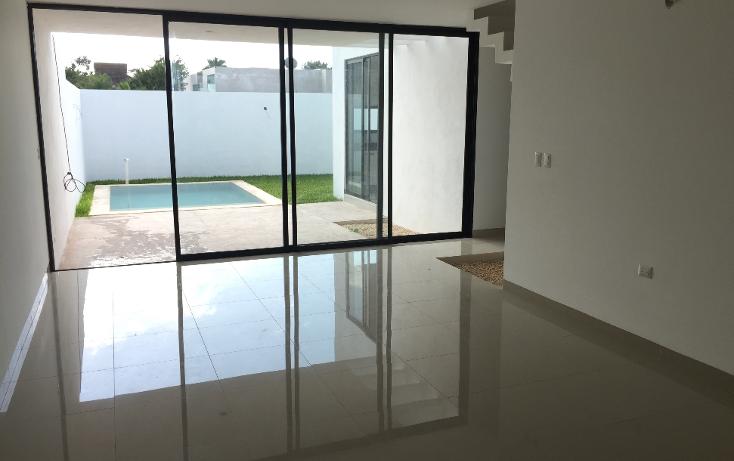 Foto de casa en venta en  , montebello, mérida, yucatán, 1549288 No. 02