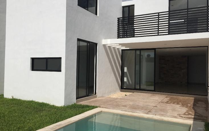 Foto de casa en venta en  , montebello, mérida, yucatán, 1549288 No. 03