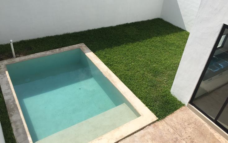Foto de casa en venta en  , montebello, mérida, yucatán, 1549288 No. 09