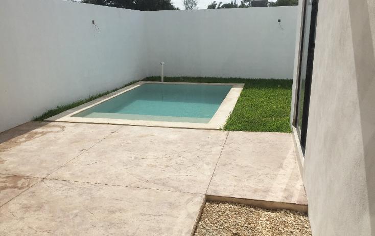 Foto de casa en venta en  , montebello, mérida, yucatán, 1549288 No. 12