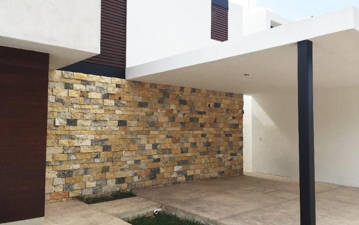 Foto de casa en venta en  , montebello, mérida, yucatán, 1549288 No. 14