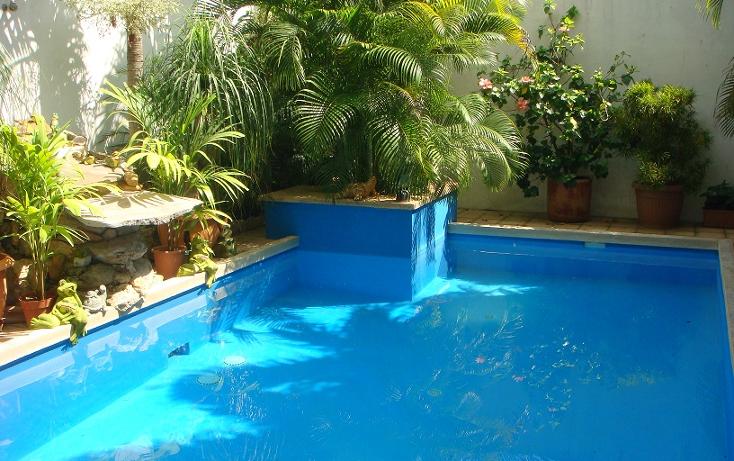 Foto de casa en venta en  , montebello, mérida, yucatán, 1554896 No. 05