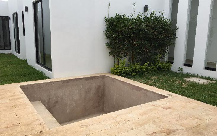 Foto de casa en venta en  , montebello, mérida, yucatán, 1556416 No. 04