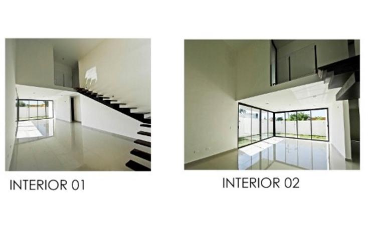Foto de casa en venta en  , montebello, mérida, yucatán, 1557160 No. 01