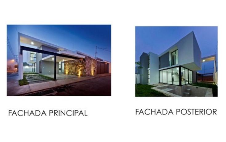 Foto de casa en venta en  , montebello, mérida, yucatán, 1557160 No. 03