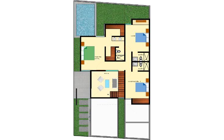 Foto de casa en venta en  , montebello, mérida, yucatán, 1557898 No. 08