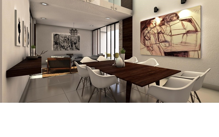 Foto de casa en venta en  , montebello, mérida, yucatán, 1560584 No. 01