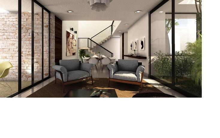 Foto de casa en venta en  , montebello, mérida, yucatán, 1560584 No. 02