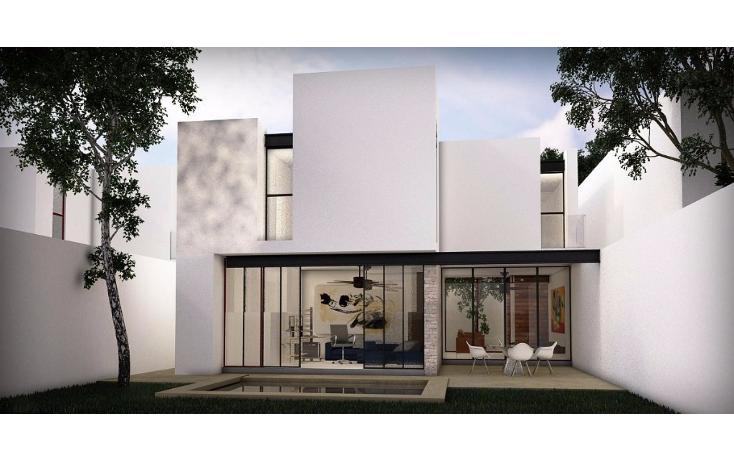 Foto de casa en venta en  , montebello, mérida, yucatán, 1560584 No. 04
