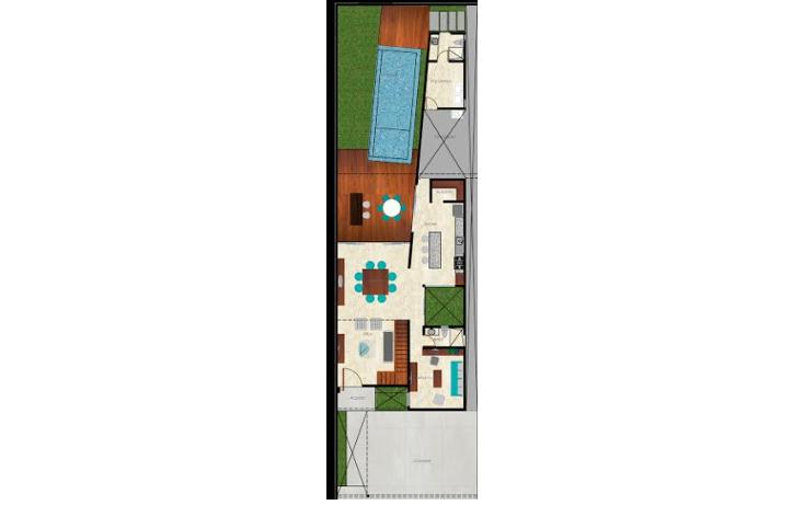 Foto de casa en venta en  , montebello, mérida, yucatán, 1562132 No. 07