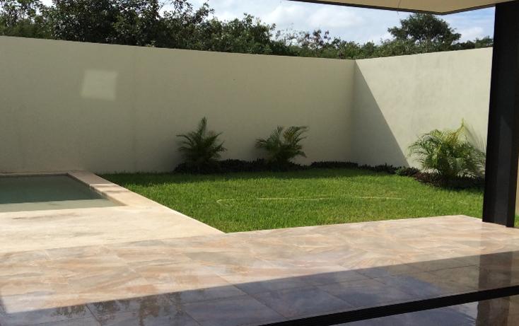 Foto de casa en venta en  , montebello, mérida, yucatán, 1562682 No. 02