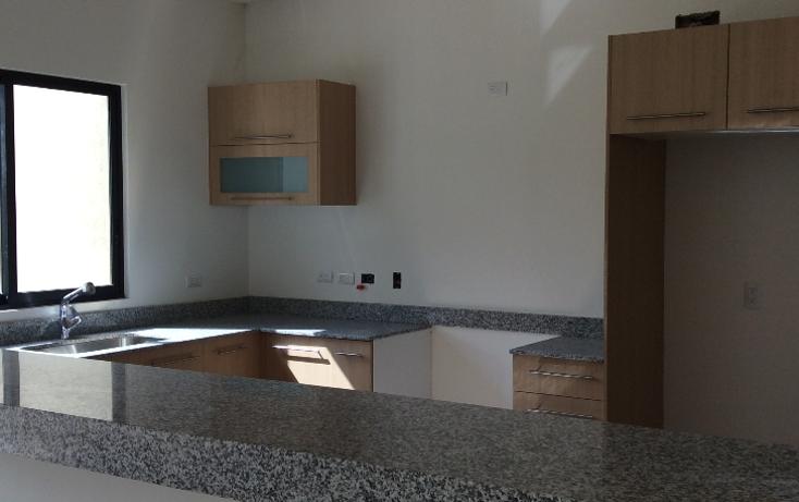 Foto de casa en venta en  , montebello, mérida, yucatán, 1567964 No. 04