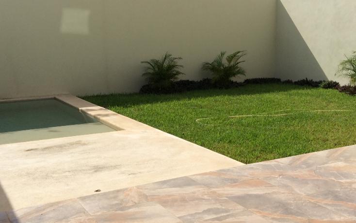 Foto de casa en venta en  , montebello, mérida, yucatán, 1567964 No. 06