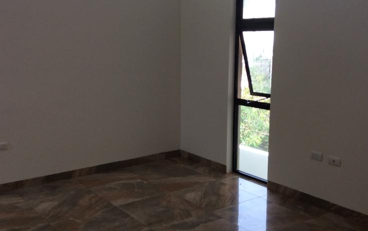 Foto de casa en venta en  , montebello, mérida, yucatán, 1567964 No. 09