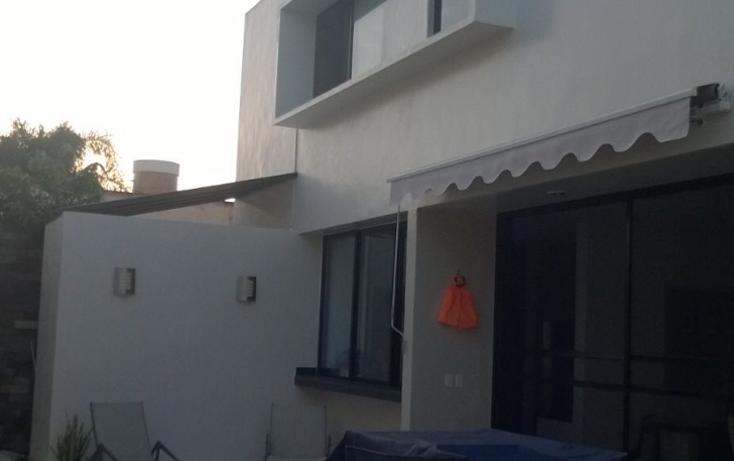 Foto de casa en venta en  , montebello, mérida, yucatán, 1568644 No. 03