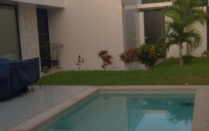 Foto de casa en venta en  , montebello, mérida, yucatán, 1568644 No. 06