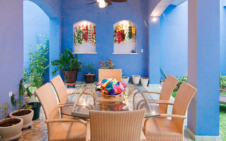 Foto de casa en venta en  , montebello, mérida, yucatán, 1577778 No. 07