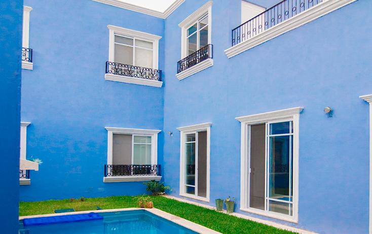 Foto de casa en venta en  , montebello, mérida, yucatán, 1577778 No. 08