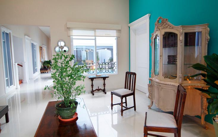 Foto de casa en venta en  , montebello, mérida, yucatán, 1577778 No. 09