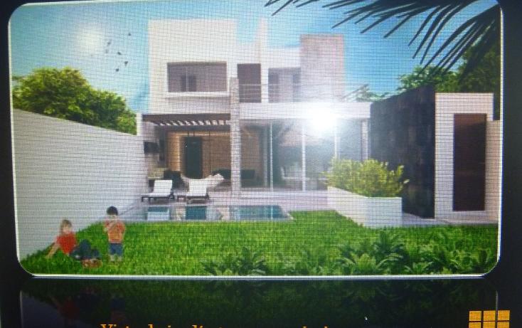 Foto de casa en venta en  , montebello, mérida, yucatán, 1598776 No. 01