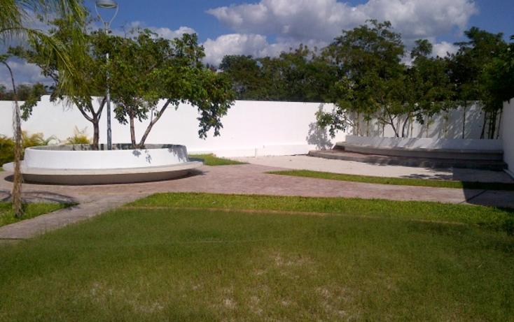 Foto de casa en renta en  , montebello, mérida, yucatán, 1598966 No. 05